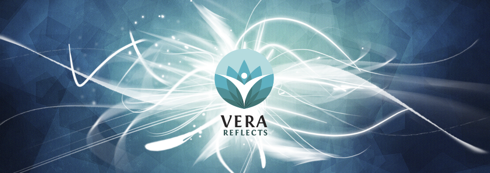 YouTube channel: Vera reflects
